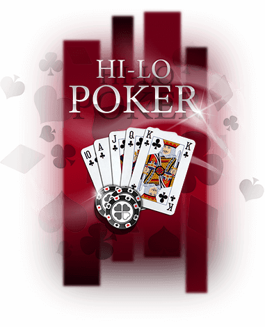 mFortune Hi-Lo Poker