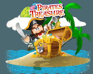 mFortune Pirates Treasure
