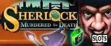 Sherlock Online Slots £5 No Deposit Bonus