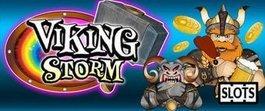 Viking Storm Online Slots £5 No Deposit Bonus