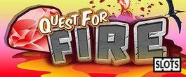 Quest For Fire Online Slots £5 No Deposit Bonus