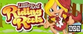 Little Red Online Slots £5 No Deposit Bonus