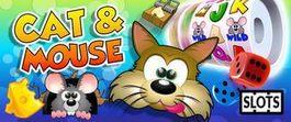 Cat and Mouse Online Slots £5 No Deposit Bonus