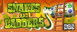 Snakes and Ladders Online Slots £5 No Deposit Bonus