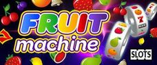 Fruit Machine Online Slots £5 No Deposit Bonus