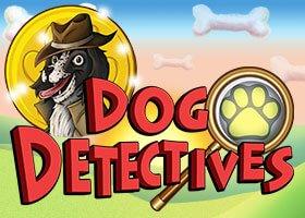 Dog Detectives 50 free spins