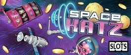 Space Katz Online Slots £5 No Deposit Bonus