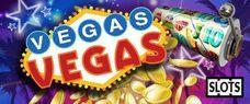 Vegas Vegas Online Slots £5 No Deposit Bonus