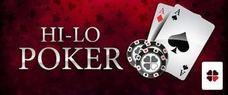 Hi-Lo Poker £5 No Deposit Bonus