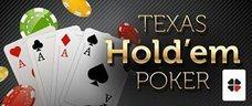 Online Poker Texas Holdem £5 No Deposit Bonus