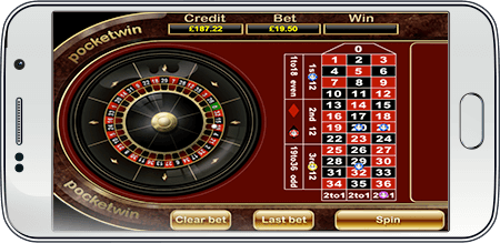 casino mobile online play roulette now
