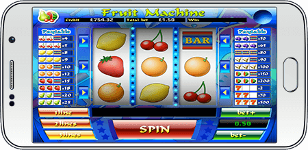 Fruit Madness Slot Machine - Play Online for Free Now