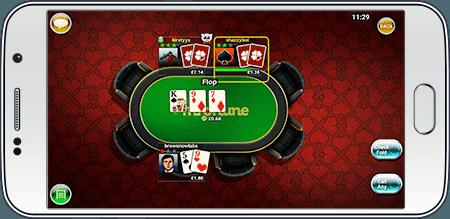The poker room 150 edgware road
