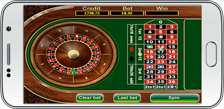 free mobile roulette bonus