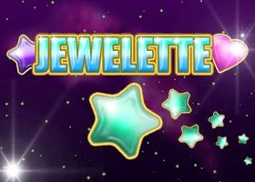 Jewelette 50 free spins