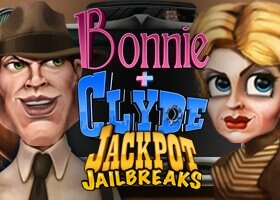 Bonnie And Clyde 50 free spins