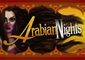 Arabian Nights 50 free spins