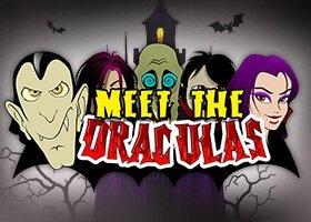 Meet The Draculas 50 free spins