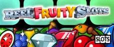 Reel Fruity Slots Online Slots £5 No Deposit Bonus