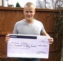 Michael L won £ 650