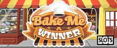 Bake Me A Winner Online Slots £5 No Deposit Bonus