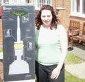 Diane B won £ 0
