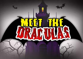 Meet The Draculas 50 free spins