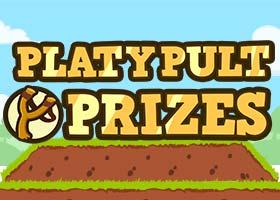 Platypult Prizes  50 free spins
