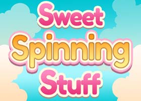 Sweet Spinning Stuff 50 free spins