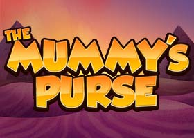 The Mummy's Purse 50 free spins