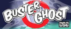 Buster Ghost Online Slots £5 No Deposit Bonus