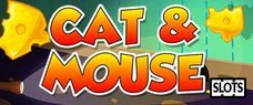Cat and Mouse Online Slots £5 No Deposit Bonus