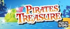 Pirates Treasure Online Slots £5 No Deposit Bonus