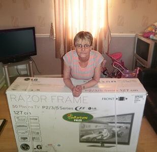 Elaine A won £ 0