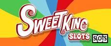 Sweet King Online Slots £5 No Deposit Bonus