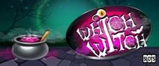 Which Witch Online Slots £5 No Deposit Bonus