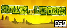 Snakes and Ladders Online Slots £5 No Deposit Bonus