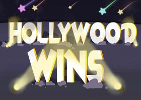 Hollywood Wins 50 free spins