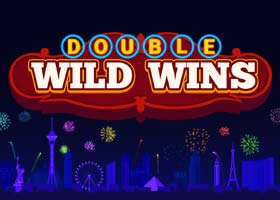 Double Wild Wins 50 free spins