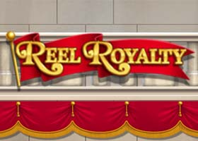 Reel Royalty 50 free spins