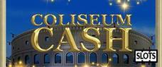 Coliseum Cash Online Slots £5 No Deposit Bonus