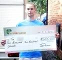 Tom M won £ 5,200