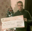 Dean W won £ 900