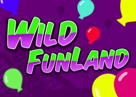 Wild Funland 50 free spins