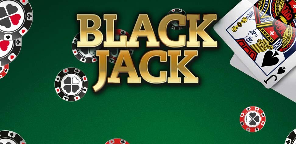Blackjack free no deposit