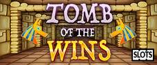 Tomb of the Wins Online Slots £5 No Deposit Bonus