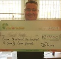 Daniel K won £ 7,177