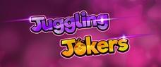 Juggling Jokers Online Slots £5 No Deposit Bonus