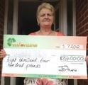 Josephine S won £ 8,400