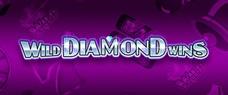 Wild Diamond Wins Online Slots £5 No Deposit Bonus